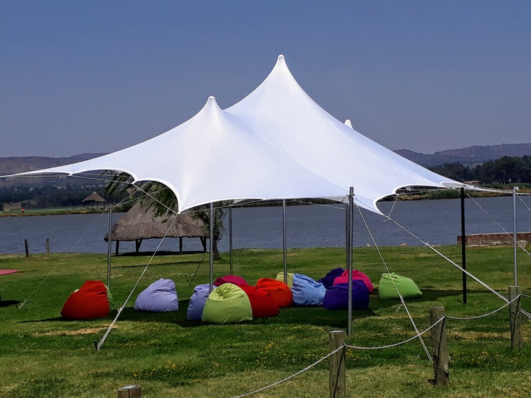 Tents & Covering